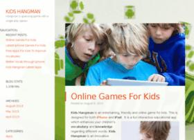 kidshangman.wordpress.com
