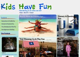 kidshavefun.co.uk