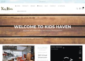 kidshaven.sg