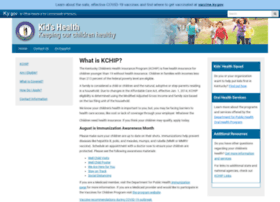 kidshealth.ky.gov