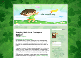 kidshealthylifestyle.blogspot.com