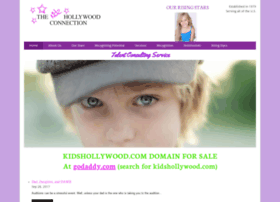 kidshollywoodconnect.blazonco.com