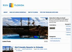 kidsinflorida.com