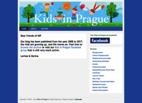 kidsinprague.com