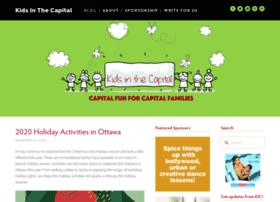 kidsinthecapital.com
