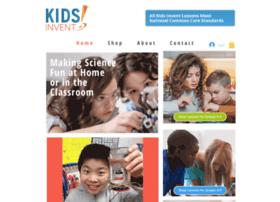 Kidsinvent.com