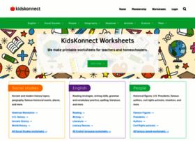 kidskonnect.com