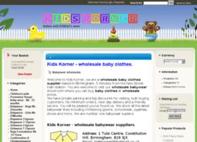 kidskorneronline.co.uk