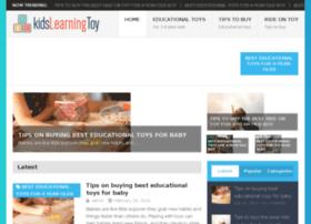 kidslearningtoy.com