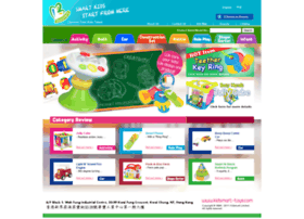 kidsmart-toys.com