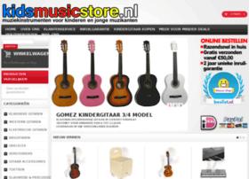 kidsmusicstore.nl