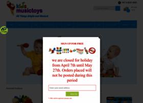 kidsmusictoys.com.au