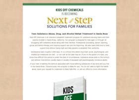 kidsoffchemicals.com
