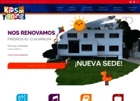 kidsongoing.com