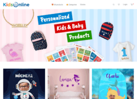 kidsonline.com