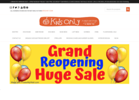 kidsonlyfurniture.com