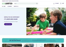 kidsorted.com