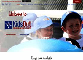 kidsout.org.uk