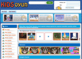 kidsoyun.com
