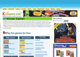 kidspace.com
