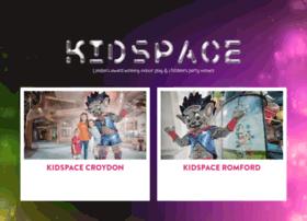 kidspaceadventures.com