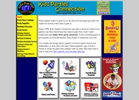 kidsparties.com