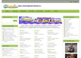 Kidspartyworld.com
