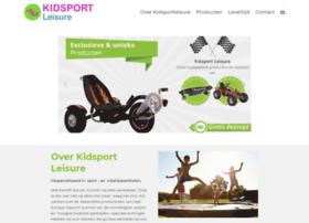 kidsportleisure.com