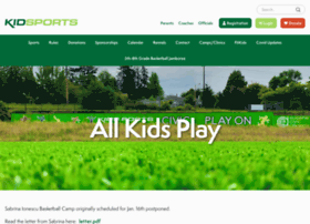 kidsports.org