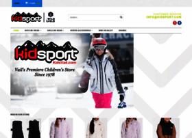 kidsportvail.com