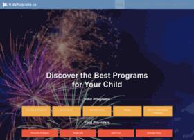 kidsprograms.ca