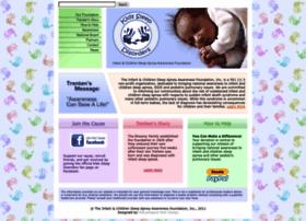kidssleepdisorders.org