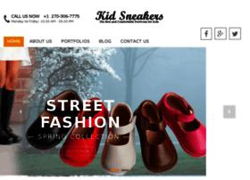 kidssneakers.org