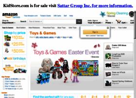 kidstore.com