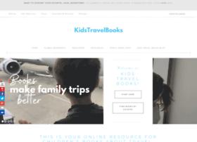 kidstravelbooks.com