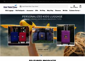 kidstravelzone.com
