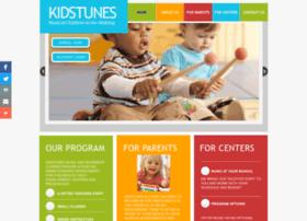 kidstunes.org