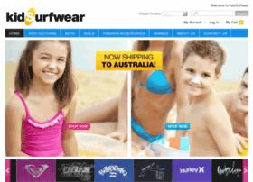 kidsurfwear.com