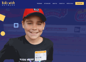 kidswishnetwork.com