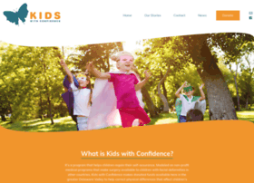 kidswithconfidence.org