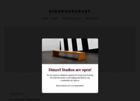 kidswonderart.com