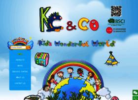 kidswonderfulworld.com