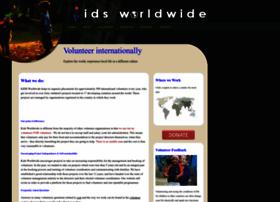 kidsworldwide.org