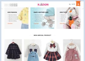 kidszion.com