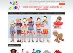kidszonevn.com