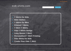 kidt-shirts.com