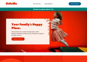 kidville.com