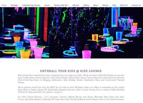 kidz-lounge.com