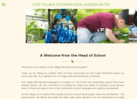 kidz-village.com