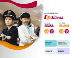 kidzania.co.kr
